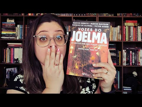 Vozes do Joelma [terror nacional] Entre Histórias