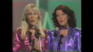 "ABBA: ""I Have A Dream"", ""Does Your Mother Know"", ""Voulez-Vous"" & ""Chiquitita"" (Spain, 1979)"
