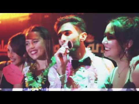 Noche de FIN DE AÑO 2016 en MANDALA Original Club. LANZAROTE.