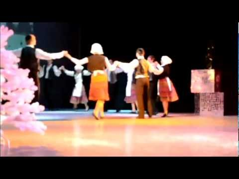 Ortadoğu Dansları