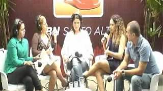 Daniela Mercury - Uma mulher arretada!