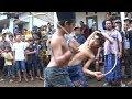 Tradisi Ujung Gucialit Lumajang ( Traditional art Ujung )
