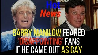 barry manilow gay| steve bannon | linda allen barry manilow