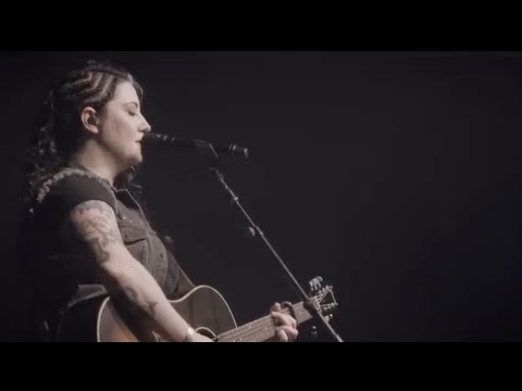 Ashley Mcbryde Girl Goin' Nowhere Live From Nashville