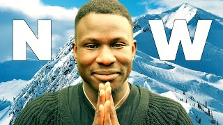 How To Be Present (*WARNING* - this video will change your life)