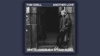 Tom Odell - Another Love (Dimitri Vangelis  Wyman Remix) (Sub. En Español)