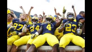 Top 10  NCAA College Football Polls and Rankings for Week