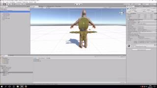 Mini Unity Tutorial - Third Person Camera - Beginner Tutorial - Most