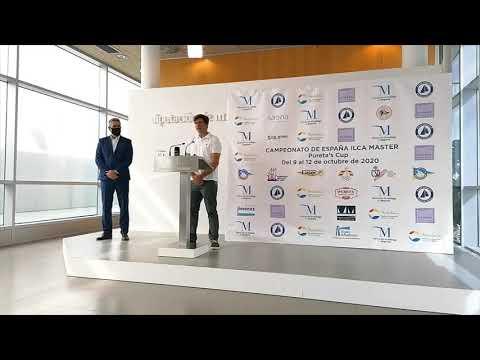 Campeonato de España ILCA Master de regatas