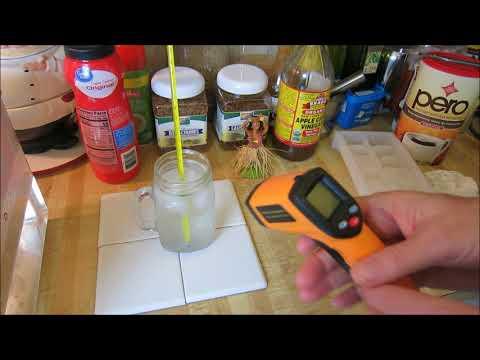 Urceri Laser Entfernungsmesser : Laser thermometer vergleich bestenvergleich.com