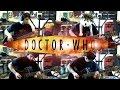 Doctor Who version rock par Huskybythegeek