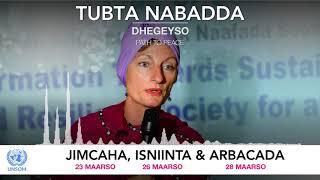 Tubta Nabadda Ep 82 | Kholo.pk