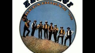 Greenhorns - '72 - 12 - Poslední sklenka