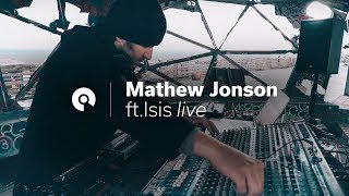 Mathew Jonson ft. Isis - Live @ Off/BEAT December 2017