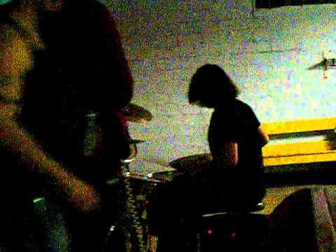 Lars Weeks Drum Solo 02/26/2011