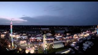 Prince Albert Saskatchewan Fair 2014