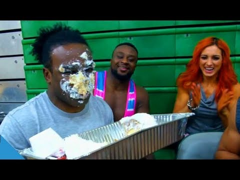 FUNNIEST WWE Pranks on SUPERSTARS in the Ring!