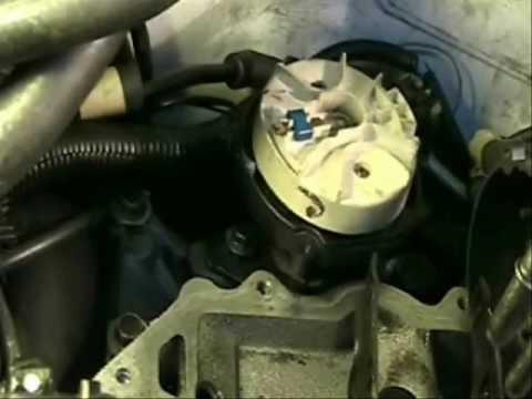 Install Chevy 43L & 57L Vortec Distributor   DIY Forums