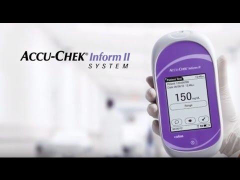 Accu Chek Glucometer In Chennai Latest Price Dealers