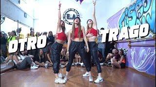 OTRO TRAGO   Sech Ft. Darell | Choreography By Emir Abdul Gani