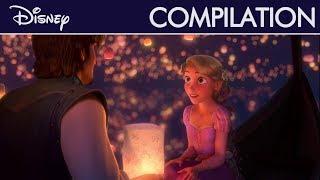 Raiponce - Toutes les chansons du film ! | Disney