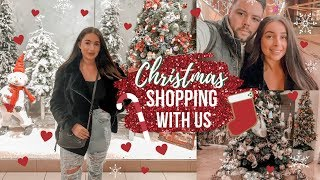 COME CHRISTMAS SHOPPING WITH ME | H&M, Primark, Next Home & More | intu Lakeside | Hazel Maria Wood
