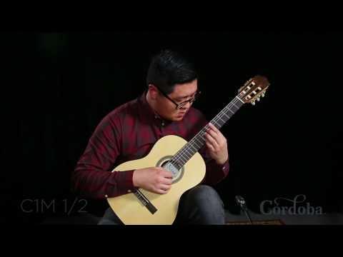 Cordoba Protege C1M Classical Guitar Natural