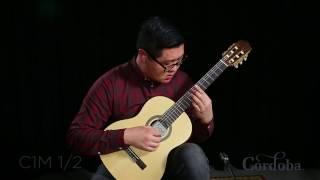 Cordoba Protege C1M 1/4 Classical Guitar