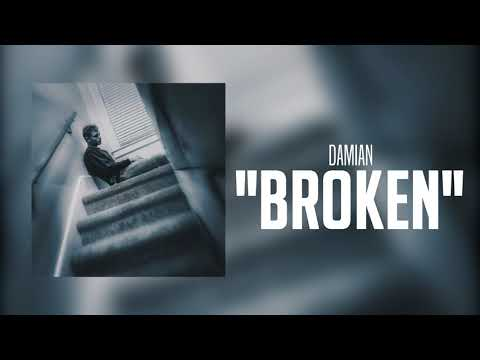 Damian – Broken (Audio)