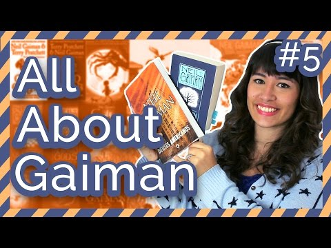 Deuses Americanos {All About Gaiman #5} | All About That Book |