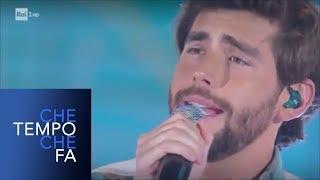 Alvaro Soler   La Libertad   Che Tempo Che Fa 02062019