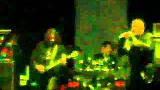 Angeles del Infierno - No Pares - Villa Charra De Toluca 4/MARZO/2012