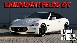 Lampadati Felon GT Location | GTA Online