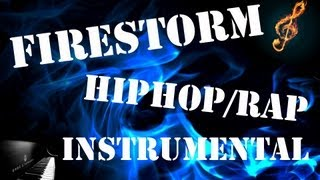 HIPHOP BEAT 2013 MARCH - Firestorm - Prod. by WhityBeatz Productions