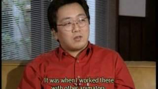 Interview with Akira creator Katsuhiro Otomo (2/4)