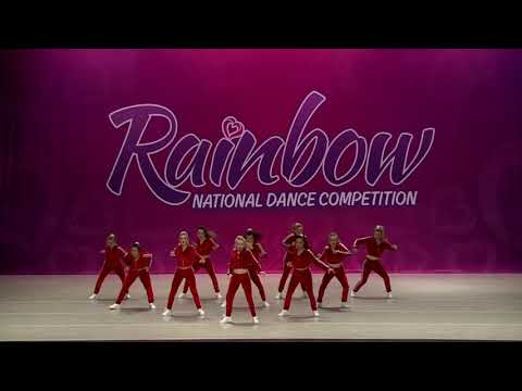 People's Choice// IN DA CLUB - Seminole Dance Company [Tulsa, OK]