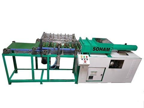 Dhoopbatti Making Machine Auto Cutter