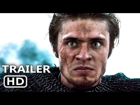 THE LETTER FOR THE KING Trailer (2020) Medieval, Teen Netflix Series