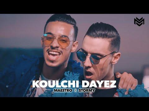Maestro - Koulchi Dayez (feat. Stormy)