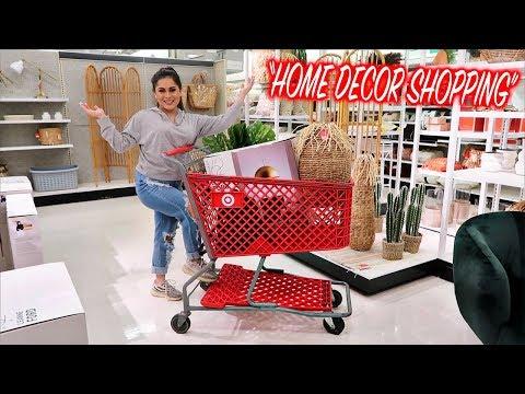 mp4 Home Decor Shopping, download Home Decor Shopping video klip Home Decor Shopping