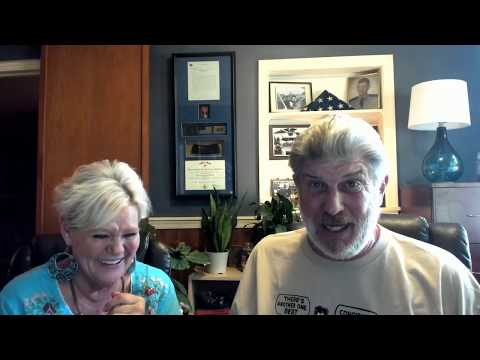 Don and Diane Shipley LIVE. March 30th, 2020 at 1800 EST Thumbnail