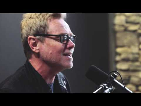 STEVEN CURTIS CHAPMAN - King of Love: Song Session