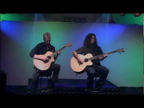 NORROK - Forboden Love Acoustic