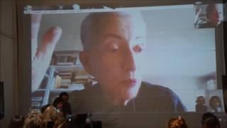 Entrevista online a Hélène Cixous