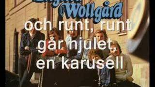 Brigitta Wollgård & Salut sjunger Björn & Benny 1