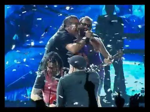 Kapanga video El mono relojero - Luna Park 2015 - 20 Años
