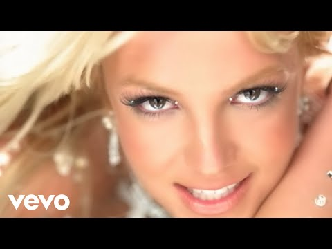 Britney Spears - Toxic (Official Music Video)