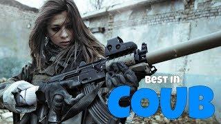 Лучшее в COUB ПРИКОЛЫ | BEST COUB 2017 (БОЛЬШОЙ СБОРНИК) #6