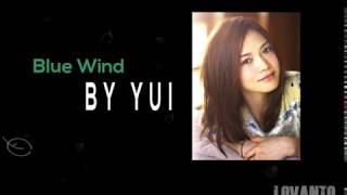 Yui - Blue Wind