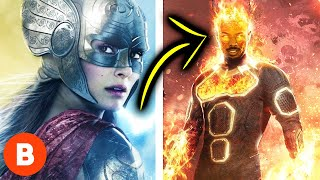 Marvel Phase 4 Movie Timeline And Theories